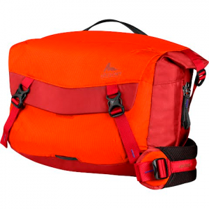 Gregory Graph 18 Courier Pack - Radiant Orange