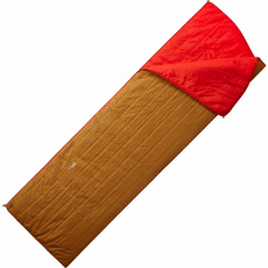 Mountain Hardwear Hotbed Ember Camp Quilt - Underbrush