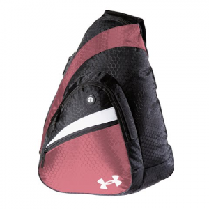 Under Armour Streaker 2 Sling Pack - Pink