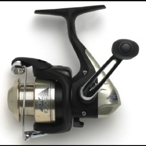 Shimano Ax 1000 Front Drag Spinning Reel