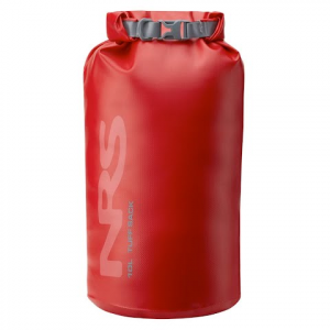 Nrs Tuff Sack Dry Bag 25l - 9red