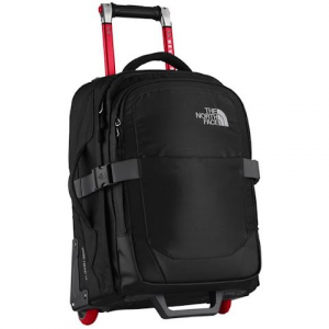 The North Face Overhead Rolling Luggage - B2nzionorg / Rdcly