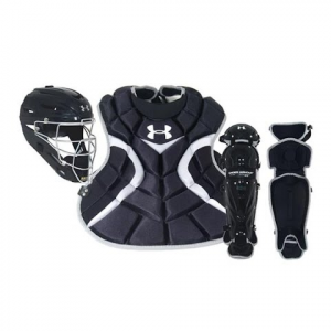 Under Armour Youth Pth Victory Series Catcher ' S Kit - Sc
