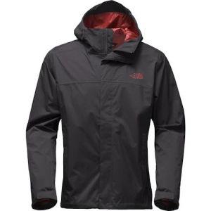 The North Face Men ' S Venture 2 Jacket - K6pzinniaorange