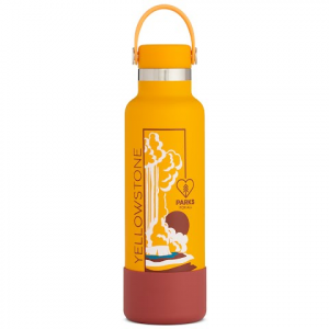 Hydro Flask National Park Foundation Limited Edition 21 Oz Standard Mouth Water Bottle -
