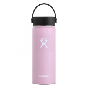 Hydro Flask 18oz Wide Mouth Flask - Lilac