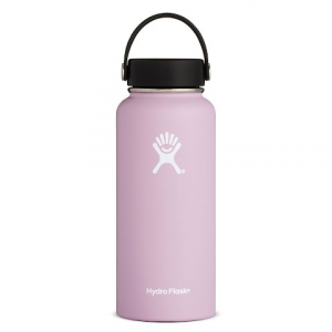 Hydro Flask 32oz Wide Mouth Flask - Lilac