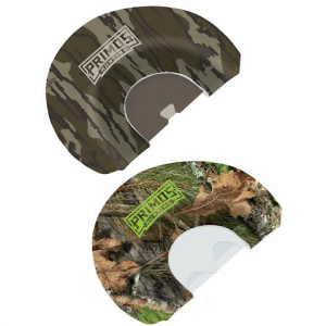 Primos Mossy Oak Mouth Turkey Yelper 2 Pack - Mossy Oak / Camo