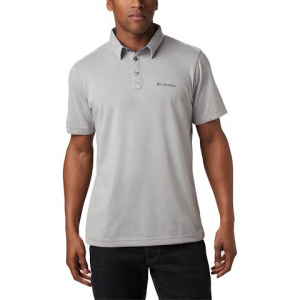 Columbia Men ' S Thistledown Ridge Polo - Boulder