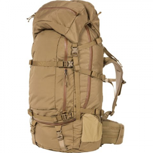 Mystery Ranch Beartooth 80 Hunting Backpack - Coyote