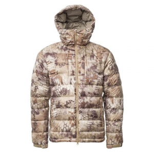 Kryptek Apparel Men ' S Ares Jacket ( Extended Sizes ) – Kryptek Highlander