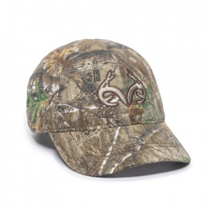 Outdoor Cap Youth Antler Cap – Realtree Edge