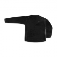 Red Ledge Youth Edge Base Layer Top - Black