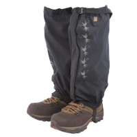 Tubbs Snowshoes Men's Snowshoe Gaiters - Black