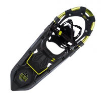 Atlas Snowshoes Men's Endeavor Snowshoe - Black