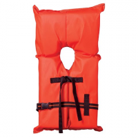 Kent Watersports Youth Children Type Ii Life Jacket ( 4230 - 4250 ) - Orange