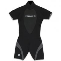 Hang Ten Mens Shorty 3 / 2mm Spring Wetsuit