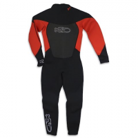 X2o Boys Youth Full 2x2mm Wetsuit