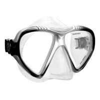 Us Divers Adult Magellan Purge Lx Mask - Black