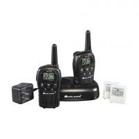 Midland Lxt500vp3 22 - Channel Gmrs 24 Mile Range Two - Way Radios