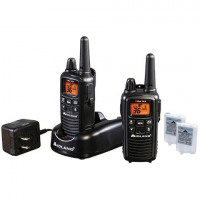 Midland Lxt600vp3 36 - Channel Gmrs 30 Mile Range Two - Way Radio