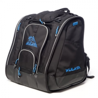 Kulkea Boot Trekker Ski Boot Bag - Black / Blue