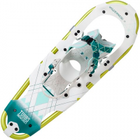 Tubbs Snowshoes Women's Wilderness Snowshoes - White / Green