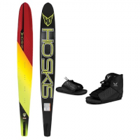 Ho Sports Freeride / Freemax Boot Water Ski Combo