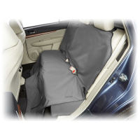 Ruff Wear Dirtbag Seat Cover - Granite Grey