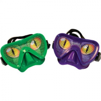 Swim Ways Monster Mask