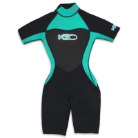 X2o Women's Spring Shorty 3x2mm Wetsuit