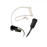 Midland Fbi Style Ear Bud / Mic For 2 - Way Radio