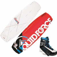 Liquid Force Watson Wakeboard / Binding Combo