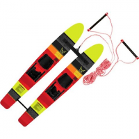Ho Sports Youth Hot Shot Trainers Water Ski Combo Set