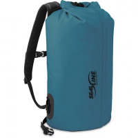 Seal Line Boundary 35l Dry Pack - Blue