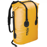 Seal Line Boundary 70l Dry Pack - Yellow