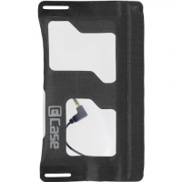 E - Case Iseries Ipod / Iphone 4 Case With Jack ( Black )