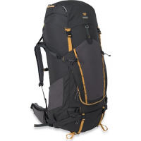 Mountainsmith Apex 100 Internal Frame Pack - Anvil Grey