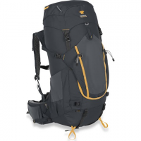 Mountainsmith Apex 60 Internal Frame Pack - Anvil Grey