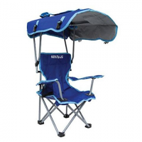 Swim Ways Kelsyus Kids Canopy Chair - Blue