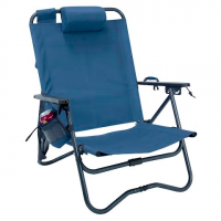 Gci Outdoor Bi - Fold Camp Chair - Stellar
