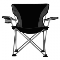 Travel Chair Easy Rider Folding Chair - Black