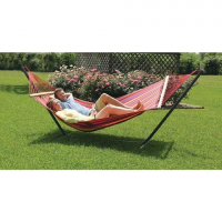 Texsport Cedar Point Hammock And Stand Combo