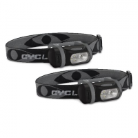 Cyclops Titan Xp Headlamp ( 2 Pack ) - Black