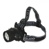 Genesis Spark 16 Led Headlamp - Black