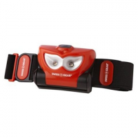 Swiss Gear I - Brite Headlamp - Red