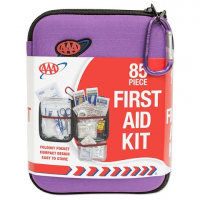 Lifeline Aaa Commuter 85 - Piece First Aid Kit