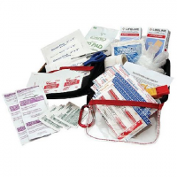Lifeline 85 Piece Eva First Aid Kit