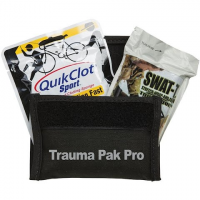 Image of Adventure Medical Trauma Pack Pro With Quikclot And Swat - T Medic Kit