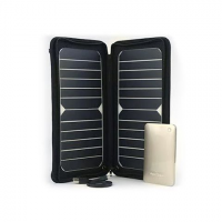 Aspect Solar Duo - Flex 2 Solar Panel With Sb - 30a Battery